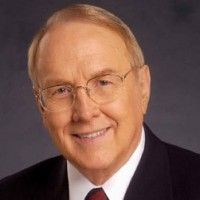 James Dobson: Connecticut shooting is God's wrath for gay marriage, abortion