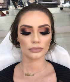 Step by Step Makeup – Professional Makeup – Party Makeup – Wedding Makeup – Graduation Makeup – Bridal Makeup Prom Makeup, Bridal Makeup, Wedding Makeup, Hair Makeup, Makeup Inspo, Makeup Inspiration, Makeup Tips, Makeup Ideas, Make Up Looks