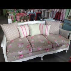 My soon to be couch! Well like this..... Gorgeous