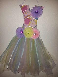 princess bow holder #2