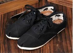 Cordones mens Black Canvas Toms Shoes : Toms Outlet,Cheap Toms Shoes Online, How to not be a sloppy mess! / Toms Shoes OUTLET...$17.59! Same company, lots of sizes! Must remember this!Welcome to Toms Outlet.Toms outlet provide high quality toms shoes,best cheap toms shoes,women toms shoes and men toms shoes on sale.You will enjoy the best shopping.