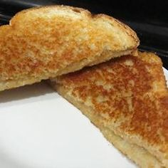 Grilled Cheese and Peanut Butter Sandwich Recipe on Yummly