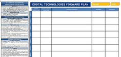 This pack includes 3 page Digital Technologies programming templates for each year level: PP (Foundation) to Yr 6. FIRST PAGE is a term checklist that includes - * the content descriptions for the National and WA curriculum.* the relevant elaborationsSECOND PAGE is a term checklist of the ICT capabilities (NB: This page is the same on each programme document as it spans cross F-6)THIRD PAGE is a Forward Plan for the relevant year levelNB: This is made to be printed on A3. (Word format)This… Digital Technology, A3, Programming, Curriculum, Third, Foundation, Content, Templates, Printed