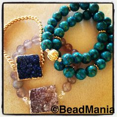 The hippest beadstore in the Caribbean island of Puerto Rico!! 787-744-7664