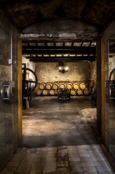 """Photographed by Jesus M. Chamizo in""""Chozas Carrascal""""/Requena, Valencia. Powered by CuldeSac Valencia, Behance, Wine, Home Decor, Wine Cellars, Paths, Decoration Home, Room Decor, Home Interior Design"""