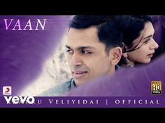 "Vaan Varuvaan Promo - Kaatru Veliyidai | Mani Ratnam, A R Rahman | Karthi Get ready to melt in ARR's romantic new number ""Vaan"". The single releases at midnight on 14th Feb. Music - AR Rahman Lyrics . Kaatru Veliyidai - Vaan Varuvaan 