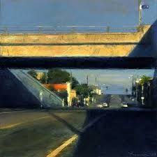 Image result for ben aronson paintings