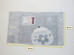 Szájmaszk varrása, lépésről lépésre - TÁSKA SULI Sewing Tutorials, Sewing Patterns, Crochet Patterns, Diy Heating Pad, Craft Projects, Projects To Try, Diy Crafts Videos, Sewing Techniques, Free Sewing