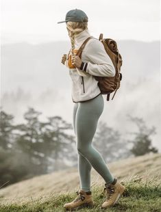 hiking outfit spring for women & hiking outfit ; hiking outfit spring for women ; hiking outfits for women Hiking Boots Outfit, Cute Hiking Outfit, Summer Hiking Outfit, Mountain Hiking Outfit, Cute Camping Outfits, Hiking Boots Women, Camping Clothes For Women, Camping Outfits For Women Summer, Mountain Outfits