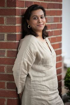 "If anyone had asked Falguni Kothari what she wanted to be when she was growing up in Mumbai, she'd never in a million years have said, ""an author."" ""I abhored writing...at least, the school version of it,"" writes the ..."