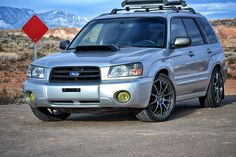 My Subaru Forester XT                                                                                                                                                                                 More