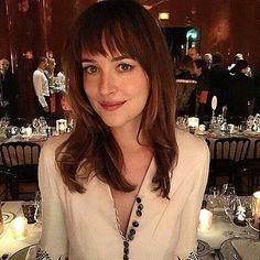 50 Shades of Grey Trilogy Dakota Style, Dakota Johnson Style, Dakota Mayi Johnson, Jamie Dornan, Dinner In Paris, Ana Steele, 50 Shades Of Grey, Fifty Shades, Models