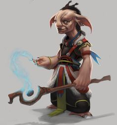 Asura: Apprentice Mesmer by LisaCunha.deviantart.com on @deviantART