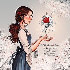 Super quotes disney beauty and the beast fan art ideas Disney Fan Art, Disney Pixar, Film Disney, Disney Belle, Disney And Dreamworks, Disney Magic, Disney Characters, Disney Rapunzel, Tangled Rapunzel