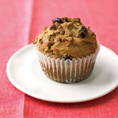 Raisin Bran Muffins- subbed 1/4 applesauce for oil. Used a little less than 1/3 c of brown sugar and added a bit of maple syrup. Also used vanilla coconut milk because thats what we had.