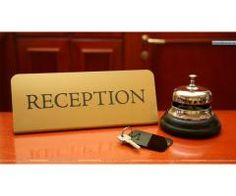 Female Receptionist Required Urgently For Our Office In Lahore