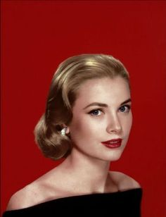 Grace Kelly...... such elegance