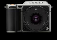 X1D-50c - Hasselblad