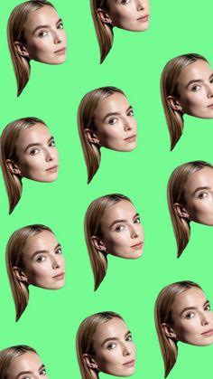 Jodie Comer, Ninja, Wallpaper, Movie Posters, Wallpapers, Film Poster, Ninjas, Billboard, Film Posters