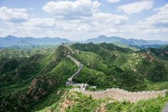 Great Wall Jinshanli