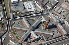 Alfred Waterhouse | Strangeways, Manchester