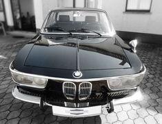 bmw 2000 cs coupe