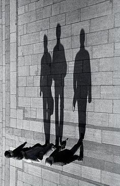 Only the Shadow (Illusion) Knows... - http://www.moillusions.com/shadow-illusion-knows/