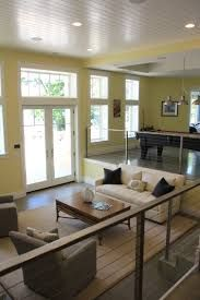 Image Result For Sunken Living Room