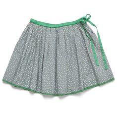 Star Sweetie Skirt - Blue - Dresses - Girls