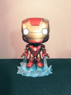 Ironman / Avengers 2 Age of Ultrón - Funko Pop