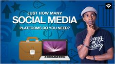Social Media Marketing: What Platforms Should Your Business Use? - WATCH VIDEO here -> http://makeextramoneyonline.org/social-media-marketing-what-platforms-should-your-business-use/ -    how to start a social media marketing business  Social Media Marketing for Small Business 2016 How Many Social Media Accounts Do You Need? What Social Media Platforms Matter The Most? How Can I Use Social Media for Business? Does Social Media Even Matter for Small Business? Great questions.