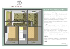 Ristrutturazione di un unità immobiliare per adeguamento impianti. Preventivo di spesa