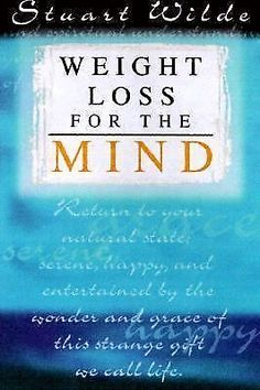 NEW Weight Loss for the Mind by Stuart Wilde Paperback Book (English) Free Shipp