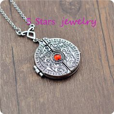 The mortal instruments Jewelry Angelic Power by 5starjewelry, $12.50 omg =D