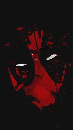 Deadpool Wallpaper iPhone 6 - WallpaperSafari