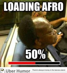 Anyone else getting stuck at 50%? - http://geekstumbles.com/funny/uber-humor/anyone-else-getting-stuck-at-50/