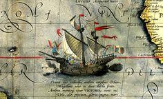 大航海時代の背景 - 世界の歴史まっぷ 5〜16世紀、ヨーロッパ人の生活必需品であったアジアの胡椒など香料をオスマン帝国を介さず、アジアとの航路を開拓して手に入れることは莫大な利益を約束した。経済的動機は新航路探検を促したもっとも大きな動機である。