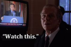 "25 Times ""The West Wing"" Was The Best Show On Goddamn Television"