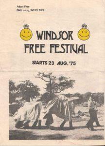 windsor3 Fun Boy Three, Julie Driscoll, Graham Parker, Thames Valley Police, John Martyn, Ian Hunter, Jack Bruce, Gary Clark Jr, Mick Ronson