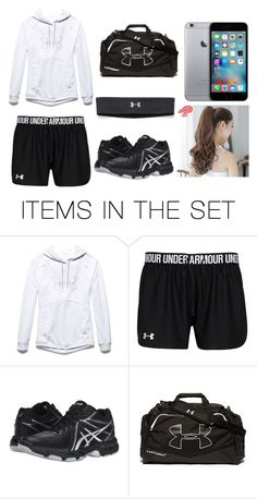 volleyball by laurenschmitz on Polyvore featuring art