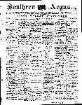 08 Feb 1868 - Advertising - Southern Argus (Port Elliot, SA : 1866 - 1954)