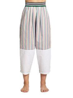 CLOVER CANYON . #clovercanyon #cloth #pants