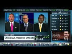 Rocky Agrawal talks LinkedIn vs Facebook on CNBC