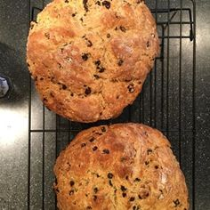 Chef John's Irish Soda Bread