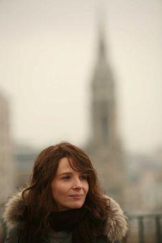 Juliette Binoche as Elise in PARIS directed by Cédric Klapisch. Photo credit: David Koskas. An IFC Films release