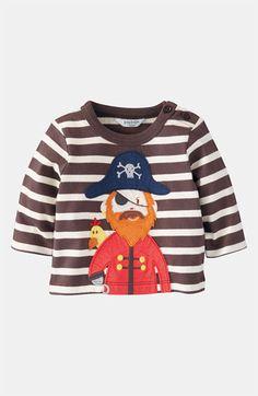 Mini Boden 'When I Grow Up' T-Shirt (Infant) | Nordstrom
