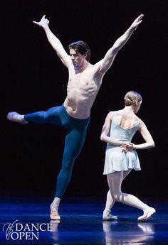 (c) Stas Levshin #ballet #dance #dancer #balletdancer #choreography #danceopen #st.petersburg #culture #art #Russia #festival #theatre #dutchnationalballet