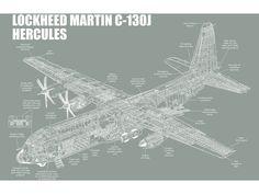Lockheed Martin C-130J Hercules