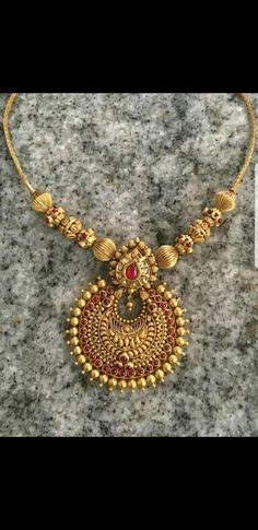 Traditional Indian Antique Jewellery For Women - ArtsyCraftsyDad - Antique jewelry indian - Gold Bangles Design, Gold Earrings Designs, Jewelry Design, Gold Jewelry Simple, Silver Jewelry, Silver Rings, Schmuck Design, Bridal Jewelry, Bridesmaid Jewelry
