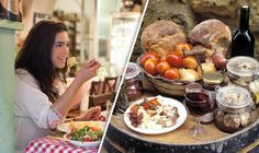 REVEALED: What's it REALLY like to EAT your way round Malta? #VisitMalta